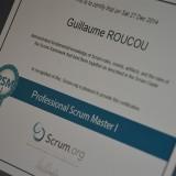 Se préparer à la certification PSM1 en 8 étapes | Blog de Guillaume